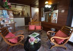 Hotel Austral - Saint-Denis - Lobi