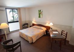 Hotel Austral - Saint-Denis - Kamar Tidur