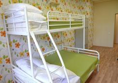 Hostels Rus-Arbat - Moskwa - Kamar Tidur