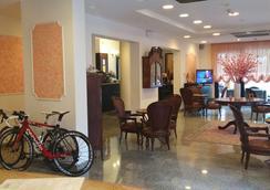 Hotel Memory - Rimini - Lobi