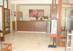 Aparthotel Las Mariposas - Lloret de Mar - Lobi