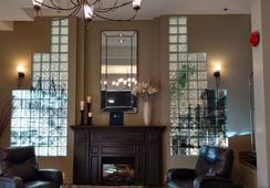 The Royal Anne Hotel - Kelowna - Lobi