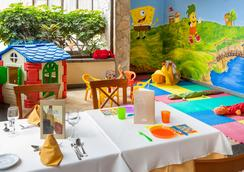 Gf Gran Costa Adeje - Adeje - Restoran