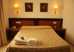 Hotel Restaurante Blanco y Verde - Conil de la Frontera - Kamar Tidur