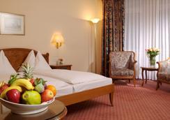 Hotel City Central - Wina - Kamar Tidur