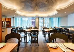 Hotel Capricorno - Wina - Restoran