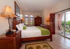 Tahitian Inn - Tampa - Kamar Tidur
