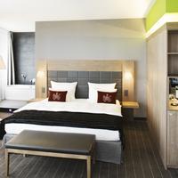 Movenpick Hotel Stuttgart Airport & Messe Guest room