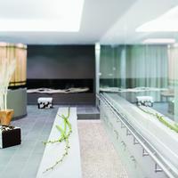 Movenpick Hotel Stuttgart Airport & Messe Wellness area