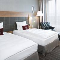 Movenpick Hotel Stuttgart Airport & Messe Guestroom