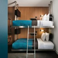 Pod 39 Guestroom