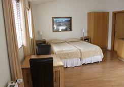 Hotel Fron - Reykjavik - Kamar Tidur