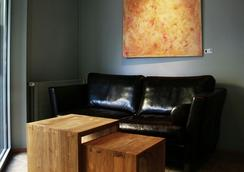Hotel Fron - Reykjavik - Lounge
