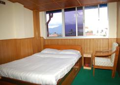 Hotel Visit Nepal - Kathmandu - Kamar Tidur
