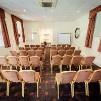 Hotel Isaacs Cork Meeting Facility