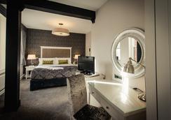 Hotel Isaacs Cork - Cork - Kamar Tidur