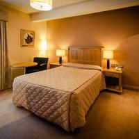 Hotel Isaacs Cork Guestroom