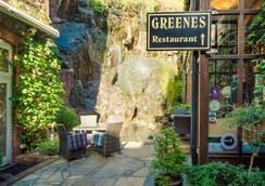 Hotel Isaacs Cork - Cork - Restoran