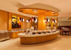 Gokulam Park Coimbatore - Coimbatore - Restoran