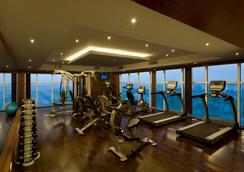 Gokulam Park Coimbatore - Coimbatore - Gym