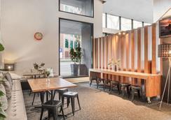Mantra Southbank Melbourne - Melbourne - Restoran