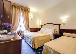 Esedra Inn - Roma - Kamar Tidur