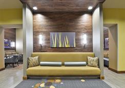 Hampton Inn & Suites Columbia/Southeast Ft. Jackson SC - Columbia - Lobi