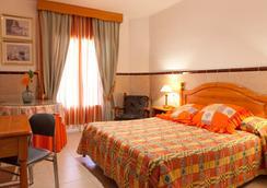 Hotel Montana - Roses - Kamar Tidur