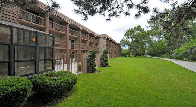 Cottonwood Suites Boise Riverside Downtown - Boise - Building