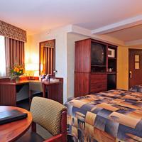 Shilo Inn - Medford In-Room Amenity