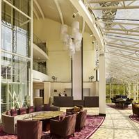 DoubleTree by Hilton Hotel Nottingham - Gateway Lobby