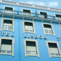 Hotel Lisboa Tejo Exterior