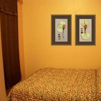 European Hostel Guestroom