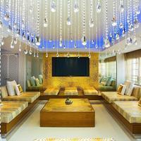 Dream South Beach Lobby Lounge