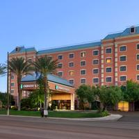 Embassy Suites by Hilton Las Vegas Exterior