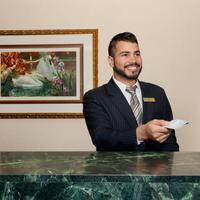 Embassy Suites by Hilton Las Vegas Lobby