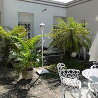Hostel Gaivotas Terrace/Patio