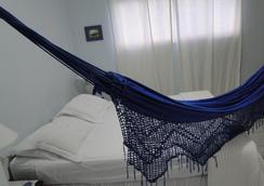 Hostel Gaivotas - Natal - Kamar Tidur