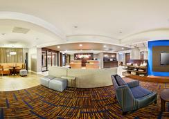 Courtyard by Marriott Mobile - Mobile - Lobi