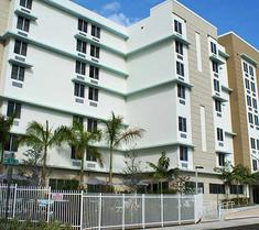 SpringHill Suites by Marriott Miami Downtown Medical Center