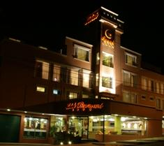 Barnard Hotel