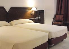 Hotel Turia - Valencia - Kamar Tidur