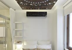 Stay Inn Taksim Hostel - Istanbul - Kamar Tidur