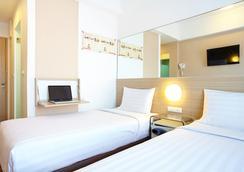 Red Planet Makassar - Kota Makassar - Kamar Tidur