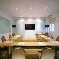 Red Planet Pekanbaru Meeting Facility