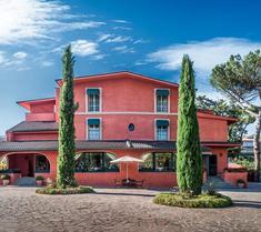 Resort La Rocchetta