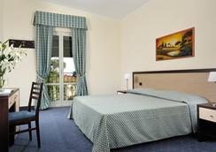 Resort La Rocchetta - Roma - Kamar Tidur