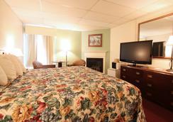 Fireside Inn & Suites - Bangor - Kamar Tidur