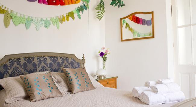Bed & Breakfast Bonito Buenos Aires, San Telmo - Buenos Aires - Bedroom