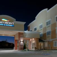 Baymont Inn & Suites Dallas/ Love Field Baymont Inn & Suites Dallas/ Love Field